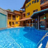 Fotos de l'hotel: Pousada Morada do Arquiteto - Unidade Martin de Sá, Caraguatatuba