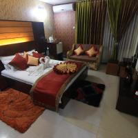 Foto Hotel: Tiger Garden Int Hotel, Khulna