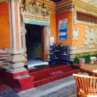Zdjęcia hotelu: Gandhi Hostel 2, Denpasar
