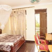 Hotelbilleder: Florida Hotel, Kampala