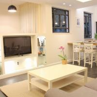 Two-Bedroom Apartment - Zamenhof 31