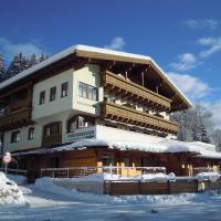 Zdjęcia hotelu: Gästehaus Vorderegger, Wald im Pinzgau