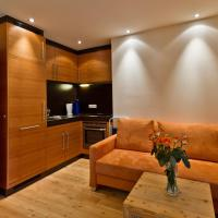 Executive Two-Bedroom Apartment with Terrace (14)