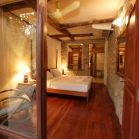 Studio Double or Twin Room - Villa Residence
