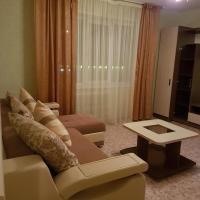 Fotografie hotelů: Однокомнатная квартира, Barnaul