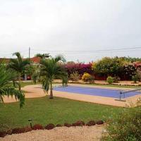 Φωτογραφίες: Villa Yaye Fatou, Ngaparou