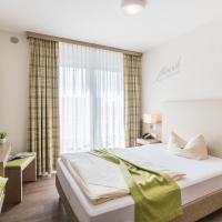 Hotelbilleder: Parkhotel Pfarrkirchen, Pfarrkirchen