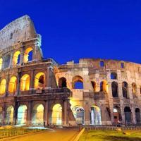 テルミニ コロシアム(Termini Colosseum)