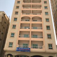 酒店图片: Relation Suites, Al Ghurayfah