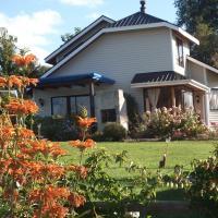 Hotellbilder: Cabañas Terracrater, Villarrica