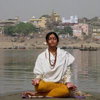 Foto Hotel: Yoga House Om Yoga Health Society, Varanasi