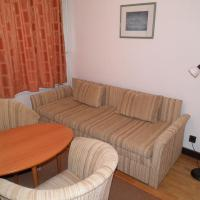 2-Room Apartment (4 Adults)