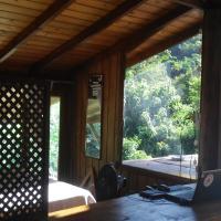 Casa dos Passarinhos