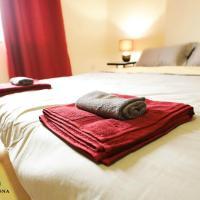 ホテル写真: La Casa Baatsona Apts, Tema