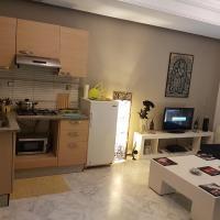 Fotos do Hotel: Bel Appart Meublé et bien servi, La Marsa