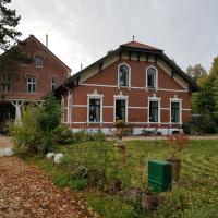 Hotelbilleder: Johannes Hof, Bunde