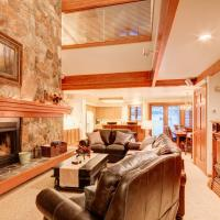 Hotelfoto's: The Fawngrove 1682 Three Bedroom Townhouse Lower Deer Valley, Park City