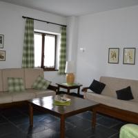 Apartment (7-8 adults)