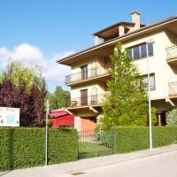 Hotel Pictures: Habitacions Aurora, Sant Pau de Seguries