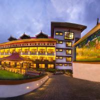 Hotelfoto's: Lemon Tree Hotel Gangtok, Gangtok
