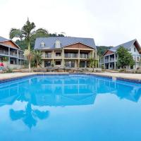 Zdjęcia hotelu: Vailima Hillside Apartments, Apia