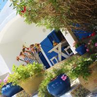 Fotos do Hotel: Dar Gitta & Wood El Haouaria, El Haouaria