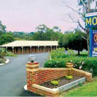 Zdjęcia hotelu: Aristocrat Waurnvale, Geelong