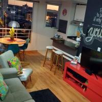 Hotel Pictures: Apartamento Aconchegante, Santa Rosa