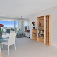 Premier One-Bedroom Apartment with Spa Bath