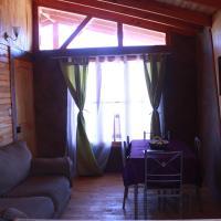 Hotel Pictures: Cabañas Rio Elqui Altovalsol, La Serena