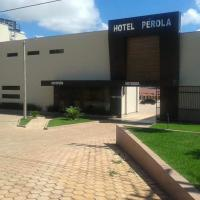 Hotel Pictures: Hotel Pérola, Rolim de Moura