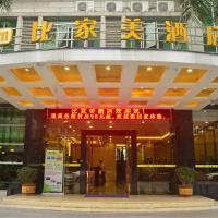 Hotellikuvia: Dongguan Bicamei Hotel, Dongguan