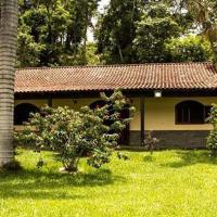 Hotel Pictures: Refúgio do Balaio, Sambaetiba