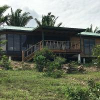 Φωτογραφίες: Tropical Lodge, Listowel