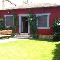 Casas de la Villa