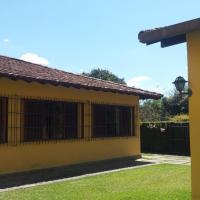 ホテル写真: Casa amarela, Teresópolis