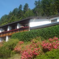 Hotel Pictures: Pension Himmelreich, Glatt