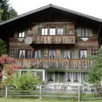 Hotel Pictures: Chalet Kanderhus, Kandersteg