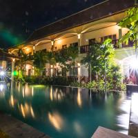 Photos de l'hôtel: Rainsey Angkor Art & Home, Siem Reap