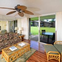 Hotel Pictures: Polynesian Shores #109, Lahaina