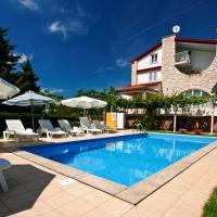 Hotellikuvia: Apartments Valentin, Medulin