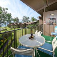 Hotellikuvia: Polynesian Shores #218, Lahaina