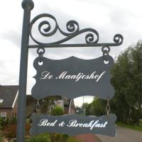 De Maatjeshof Bed & Breakfast