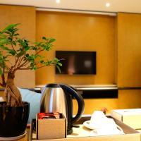 Zdjęcia hotelu: Miya Boutique Hotel, Tongxiang