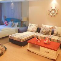Hotelbilder: Summer Cherry International Apartment Hotel, Jinan