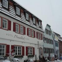 Hotel Pictures: Hotel Mainblick Garni, Marktheidenfeld