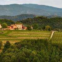 Hotellbilder: Agriturismo l'Uva e le Stelle, Faedis