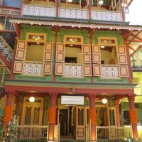 Fotos del hotel: Mangaldas Ni Haveli II by The House of MG, Ahmedabad