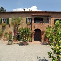 Zdjęcia hotelu: Villa Cignano, Cortona