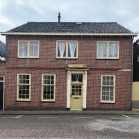 Hotel Pictures: Pension de Zeeschelp, Domburg